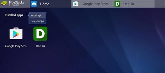 Hướng dẫn chạy các ứng dụng và chơi game Android ngay trên máy tính Windows/Mac - 10