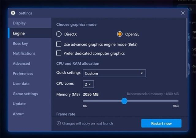 Hướng dẫn chạy các ứng dụng và chơi game Android ngay trên máy tính Windows/Mac - 6