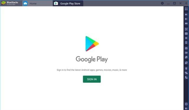 Hướng dẫn chạy các ứng dụng và chơi game Android ngay trên máy tính Windows/Mac - 7