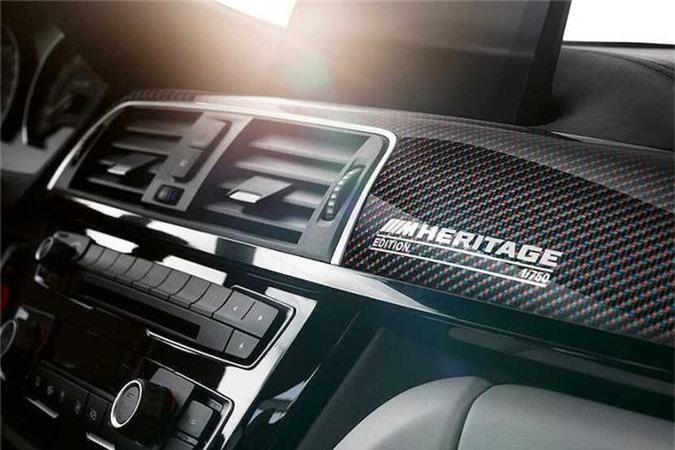 BMW ra mat ban gioi han M4 Edition M Heritage dac biet-Hinh-5