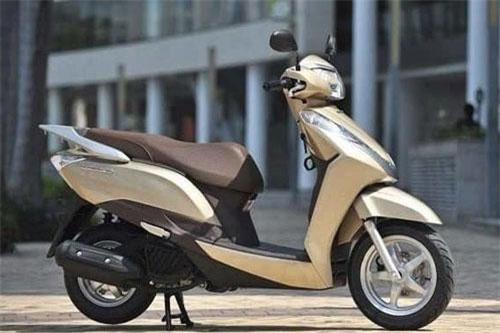 Honda Lead cũ được rao bán 200 triệu đồng.