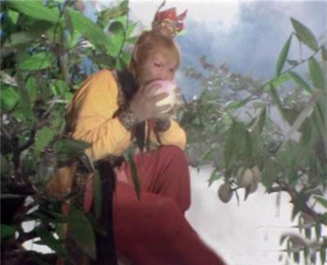 Nhan sam, dao tien truong sinh bat lao trong 'Tay du ky' va nhung su that bat ngo hinh anh 2