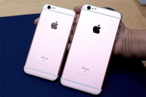 iPhone 6s, iPhone 6s Plus giảm giá sốc xuống dưới mốc 2 triệu