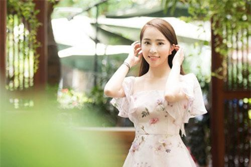 Quỳnh Nga: Không tìm được người phù hợp, tôi sẽ làm mẹ đơn thân