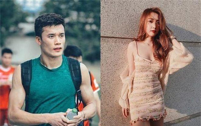 Bạn gái cũ thủ môn Bùi Tiến Dũng bất ngờ xuất hiện trên báo Trung, được khen xinh kiểu em gái nhà bên - Ảnh 5.