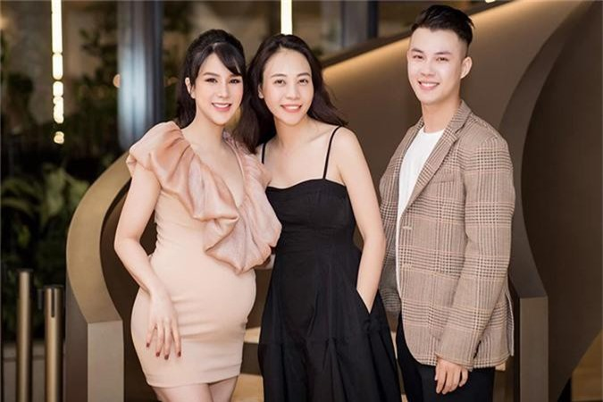 Dam Thu Trang ngay cang goi cam khi lam vo Cuong Do la-Hinh-3