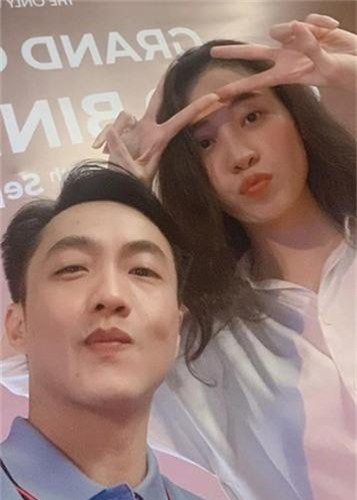 Dam Thu Trang ngay cang goi cam khi lam vo Cuong Do la-Hinh-6