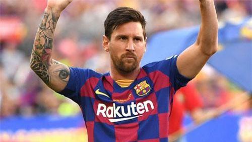 """Barca đón tin vui bất ngờ trước """"đại chiến"""" với Dortmund"""