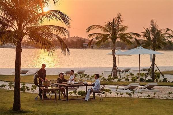 Premier Village Phu Quoc Resort - Những trải nghiệm mùa đẹp nhất trong năm