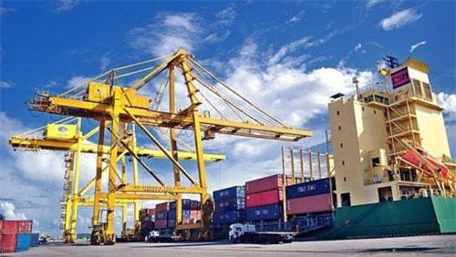 Xuất khẩu hàng hóa duy trì tăng trưởng khả quan