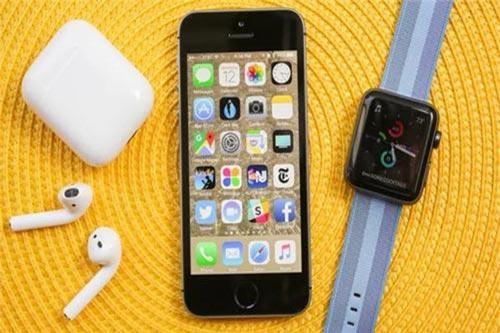 Người dùng nên thường xuyên cập nhật phần mềm, giải phóng bộ nhớ để iPhone chạy nhanh hơn.