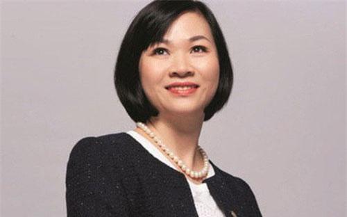 Bà Dương Thị Mai Hoa