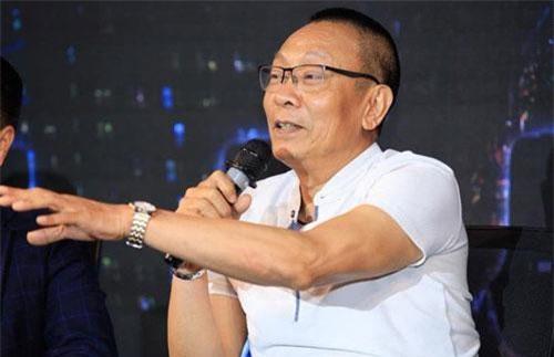 MC Lại Văn Sâm cho biết hai năm nghỉ hưu thu nhập của anh còn tăng hơn khi làm ở VTV.