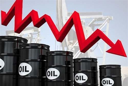 Giá xăng, dầu (19/9): Tiếp tục giảm mạnh