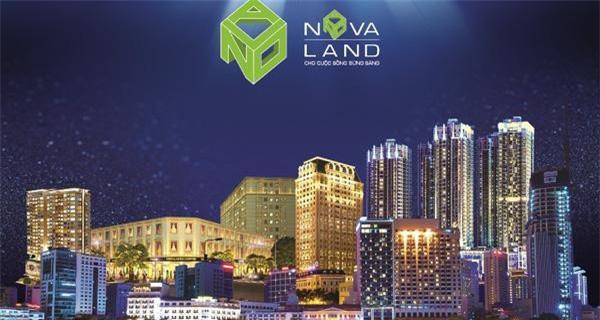 Novaland góp thêm 189 tỷ đồng vào Địa ốc Vạn Phát