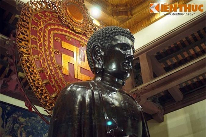 Can canh pho tuong Phat khong lo dac biet nhat Ha Noi-Hinh-7