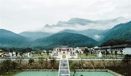 Khu Tĩnh dưỡng Legacy Yên Tử - MGallery