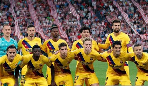 CLIP: Barca gây bất ngờ với kế hoạch mua sắm năm 2020