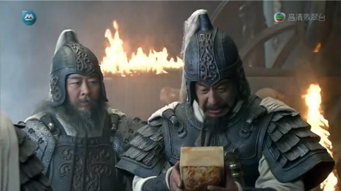 TV Show - Tam quốc diễn nghĩa: Báu vật thời Tam quốc khiến chư hầu thèm khát (Hình 4).