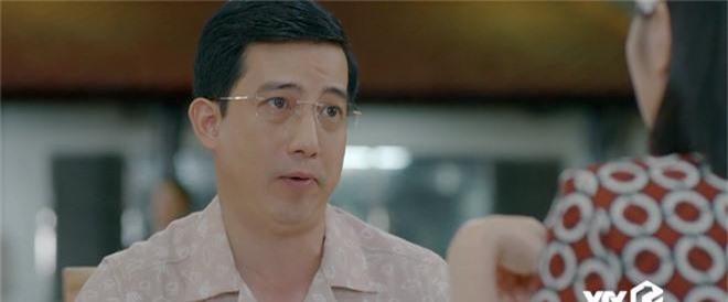 Giả thuyết: Thái không phải là gã chồng duy nhất sắp bị vợ bỏ trong Hoa Hồng Trên Ngực Trái, Dũng - chồng San cũng sắp ra rìa?  - Ảnh 4.
