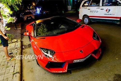 Lamborghini Urus xuất hiện 'cực ngầu' với bản độ động cơ gần 800 mã lực