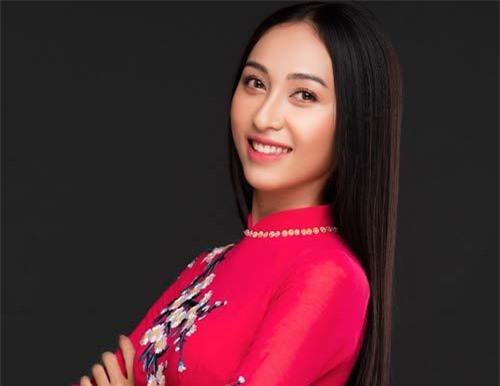 Người đẹp Thu Hiền sẽ đại diện Việt Nam dự thi Hoa hậu Châu Á Thái Bình Dương