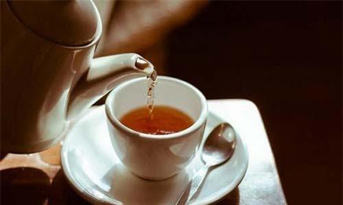 Mục sở thị loại trà quý hiếm: Đặc sản trà kỷ lục đắt nhất thế giới