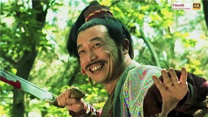 TV Show - Kiếm hiệp Kim Dung: Ai là người có tửu lượng cao nhất (Hình 3).