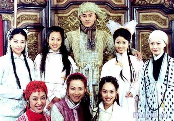 TV Show - Kiếm hiệp Kim Dung: Ai là người có tửu lượng cao nhất (Hình 4).