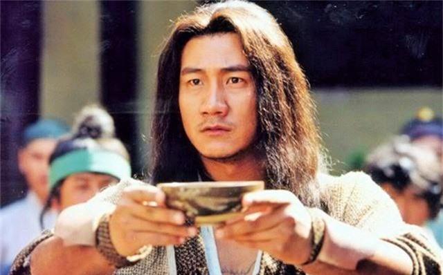 TV Show - Kiếm hiệp Kim Dung: Ai là người có tửu lượng cao nhất (Hình 6).