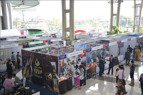 Hội nghị Xúc tiến thương mại Thái Lan - Việt Nam quốc tế mở rộng - Ảnh 1.