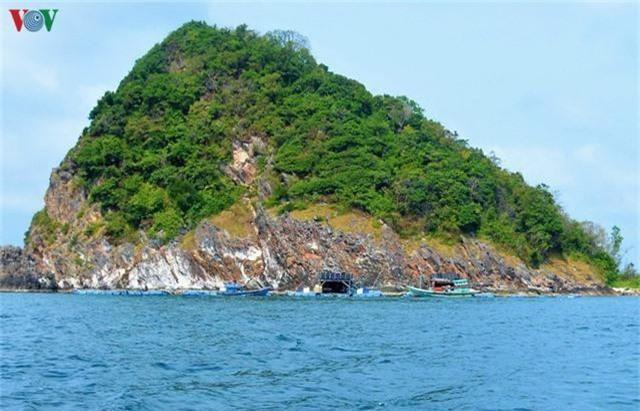 Khám phá nghề nuôi cá lồng bè thu tiền tỷ ở Nam Du - Ảnh 5.