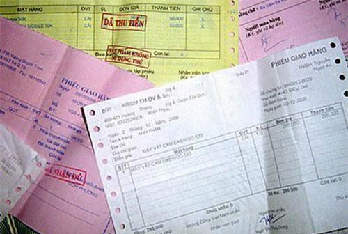 Truy tố nữ giám đốc lập hồ sơ khống để trốn thuế - 1