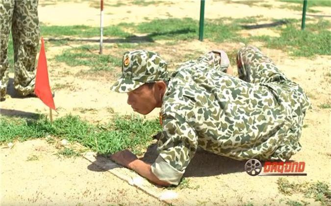 Dac cong nuoc Viet Nam: Doi quan