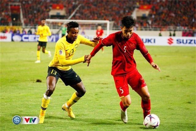 Công Phượng, Văn Hậu liệu có cơ hội đá chính ở trận gặp ĐT Malaysia? - Ảnh 3.