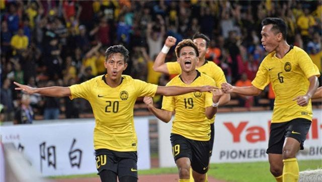 ĐT Malaysia và những khác biệt so với AFF Cup 2018 - Ảnh 2.