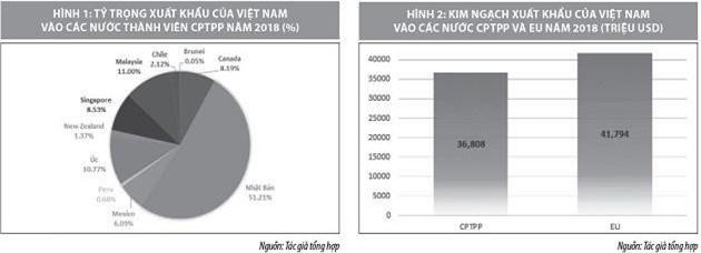 Ưu đãi của các FTA thế hệ mới và vấn đề đặt ra đối với doanh nghiệp Việt Nam - Ảnh 2