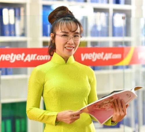 Nữ tỷ phú Việt và câu chuyện thành công lan tỏa toàn cầu - ảnh 3