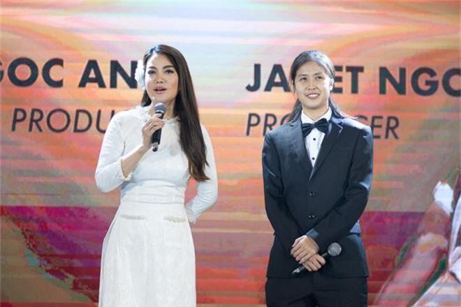 Mời đi họp báo Sức Mạnh Trâm Cài, Trương Ngọc Ánh úp sọt khán giả công bố dự án điện ảnh Trưng Vương - Ảnh 4.