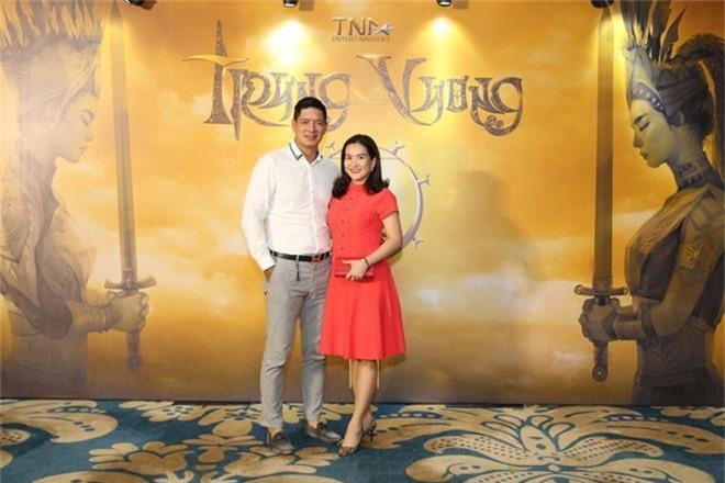 Mời đi họp báo Sức Mạnh Trâm Cài, Trương Ngọc Ánh úp sọt khán giả công bố dự án điện ảnh Trưng Vương - Ảnh 6.