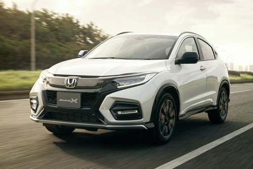 Honda HR-V Modulo X.