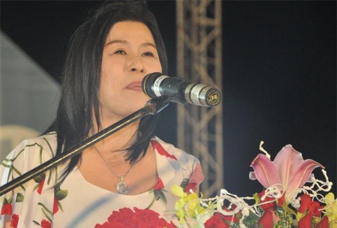 Nữ doanh nhân Hà Thúy Linh