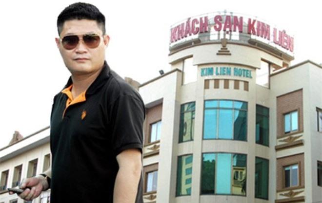 Bầu Thụy chi 1.000 tỷ thâu tóm khách sạn Kim Liên?