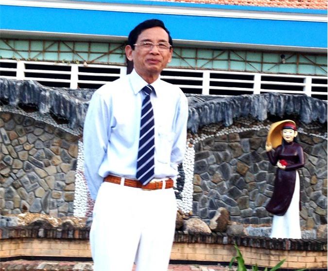 Đại gia Lê Ân hiến đất mừng Đại hội Đảng Bà Rịa Vũng Tàu