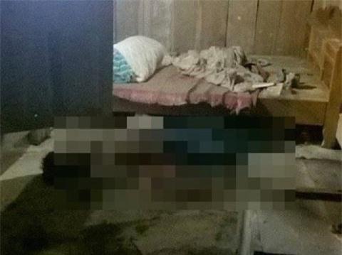 Thảm án 3 người chết tại Yên Bái: Tiết lộ nguyên nhân ban đầu - Ảnh 1
