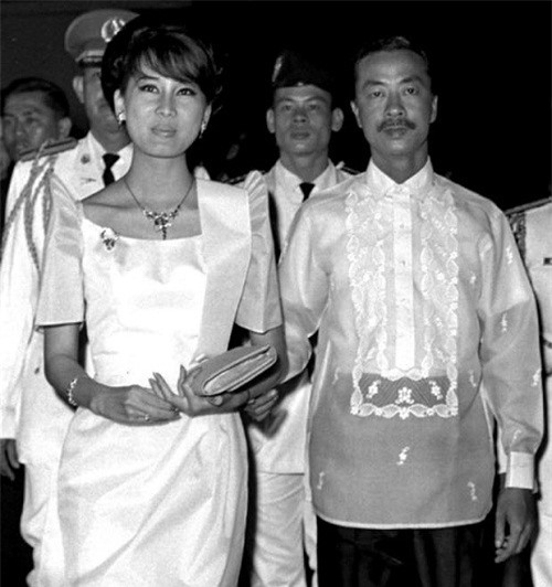 ... First Ladies: Nguyen Thi Mai Anh, Claudia Alta