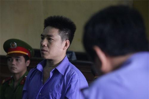 Sài Gòn: Án tử cho gã anh chồng giết, chặt xác em dâu, phi tang