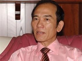 """Ông """"trùm"""" gỗ Việt bị miễn nhiệm chức Chủ tịch Khoáng sản Bình Dương"""