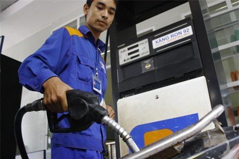 Ngày mai (29/10), giá xăng dầu giảm 300 đồng/lít