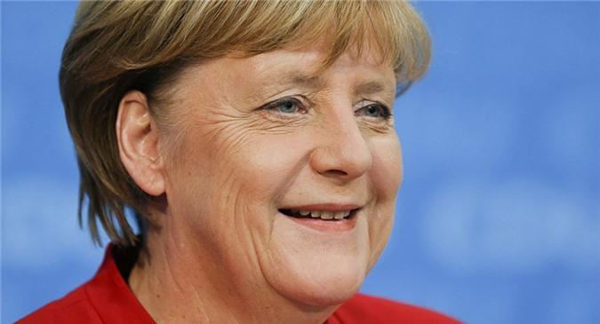 Bà Merkel khó có thể tái đắc cử Thủ tướng Đức?